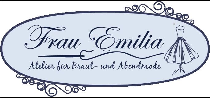 Frau Emilia Logo